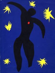 Icaro -Matisse